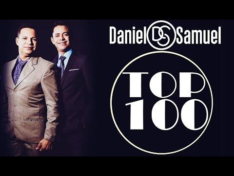 As 100 Melhores músicas de Daniel e Samuel