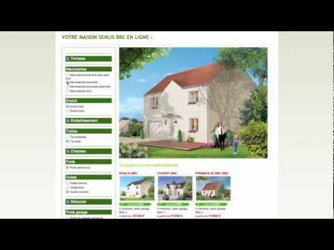 Configurateur maison mtlf en ligne demande de devis en for Demande de devis en ligne