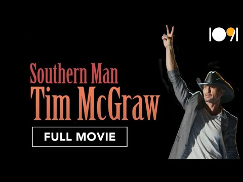 Tim McGraw: Southern Man (FULL DOCUMENTARY)