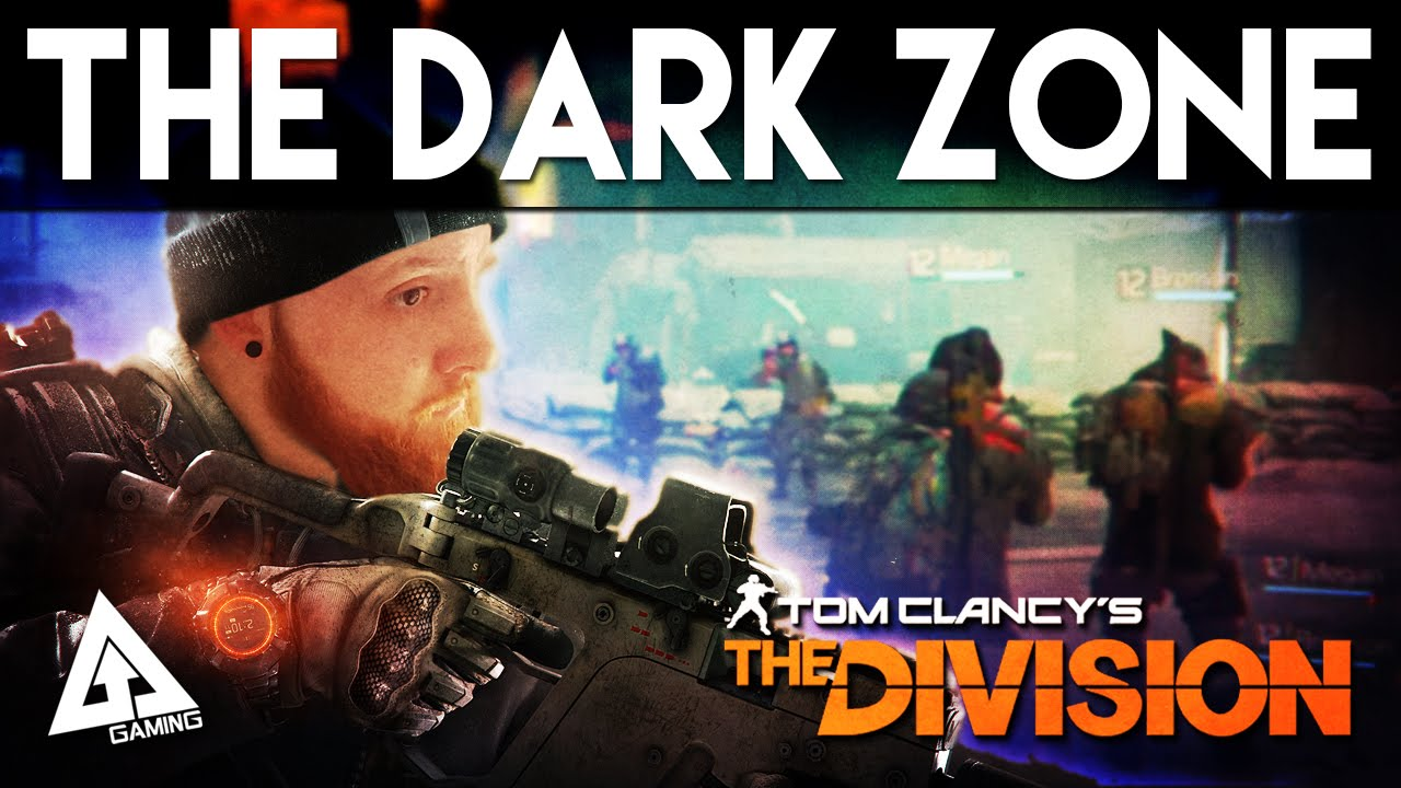 The Division: everything you need to know about the Dark Zone - VG247