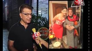 Bigg Boss 12 Contestant Jasleen Matharu's Father OPPOSED By Jasleen-Anoop's Relationship!