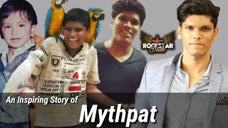 An Inspiring Story of Mythpat  @Mythpat
