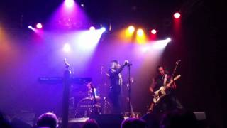 chocho fire-Buffy sainte marie highline ballroom NY