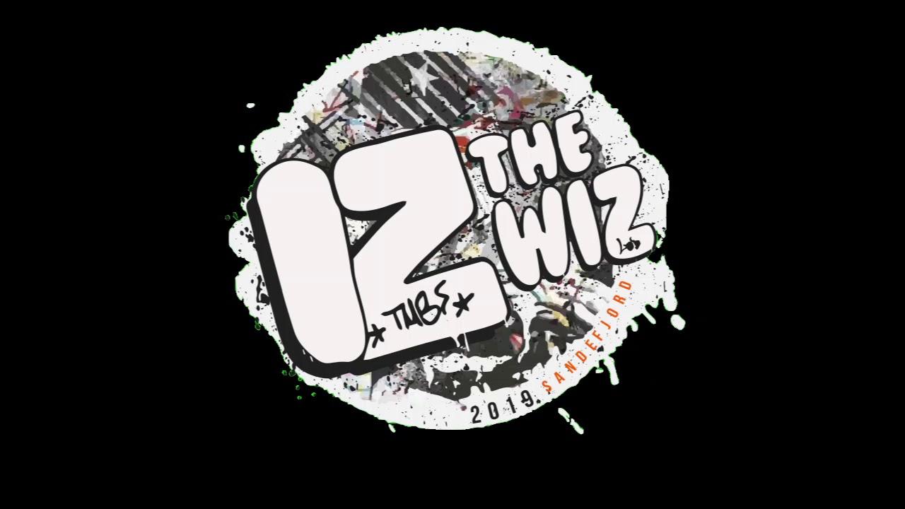 Iz The Wiz 2019 - Ris x Psychopat x Turborg