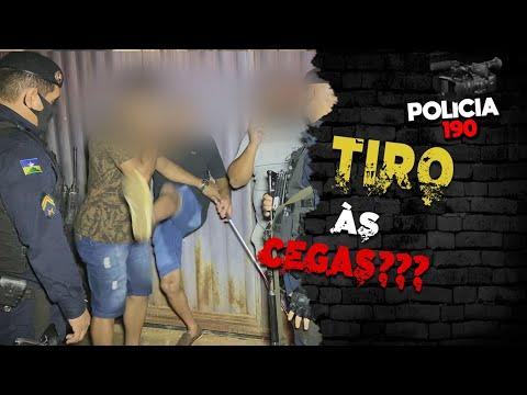 TIRO AS CEGAS