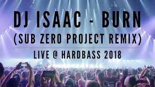 Dj Isaac  Burn Sub Zero Project Remix ... @ www.OfficialVideos.Net