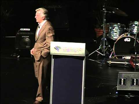 David Wilkerson (Perth 2006) - How to Resurrect a Dead Churc