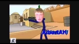 Counter Strike ПРИКОЛ