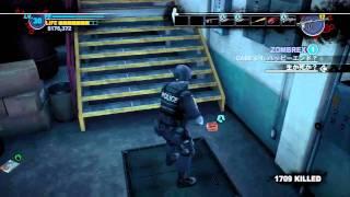 Dead Rising 2のプレイ動画です。 死んだら最初からの繰り返しでクリア...