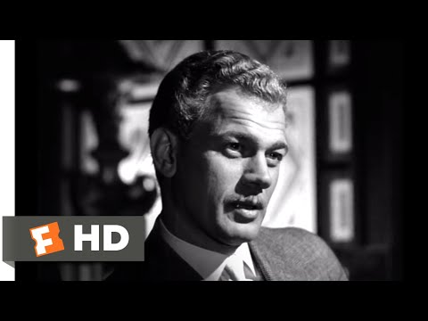 The Magnificent Ambersons (1942) - Automobiles Are a Useless Nuisance Scene (5/10) | Movieclips