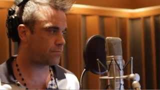 Robbie Williams   It's Not Like  the Others