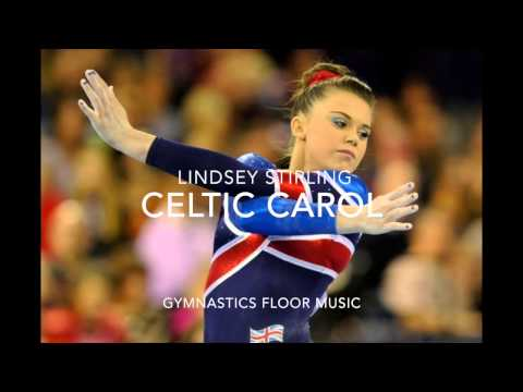 Celtic Carol Lindsey Stirling Gymnastics Floor Music