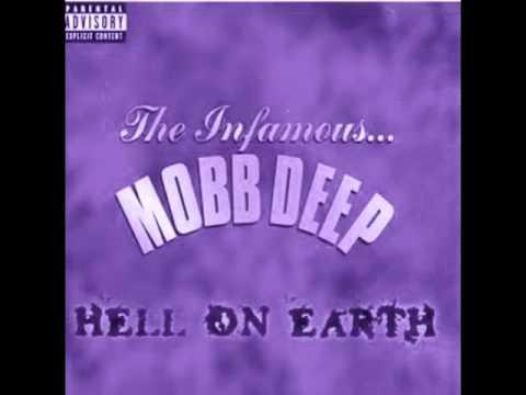 Mobb Deep  Drop a Gem On Em Chopped & Screwed