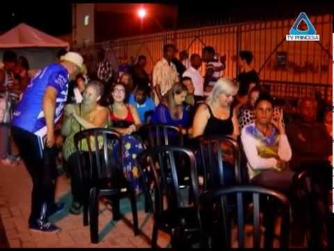(JC 23/11/15) Dia Da Consciência Negra é Comemorado Oficialmente Em Varginha