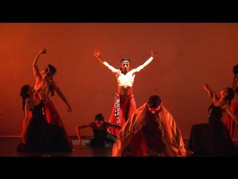 En cuerpo y alma - IV Festival Nacional Interculturalidad - 2015