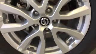 BLACK 2017 Nissan Rogue  Review Sherwood Park Alberta - Park Mazda
