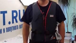 видео Купить спасательный жилет Каскад у производителя!
