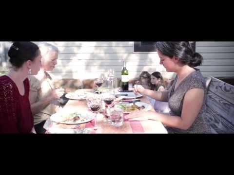 The Food of Sweden with Sasha Martin