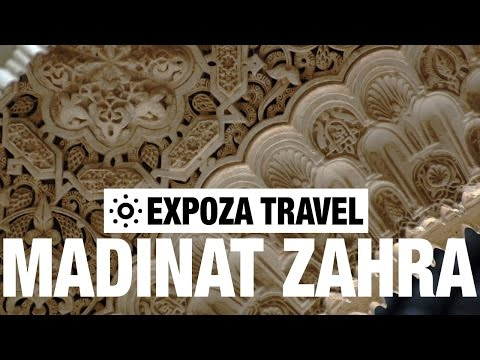 Madinat Al-Zahra Vacation Travel Video Guide