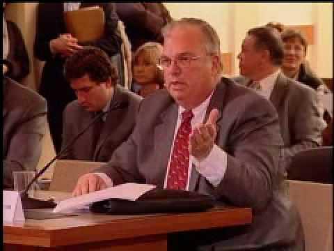 Congressional Oversight Panel -- Clark County, Nevada Hearing