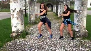 Duele El Corazon - Enrique Iglesias ft Wisin- Zumba (Carolina e Laura)