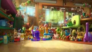 Історія Іграшок 3 / Toy Story 3. Трейлер С