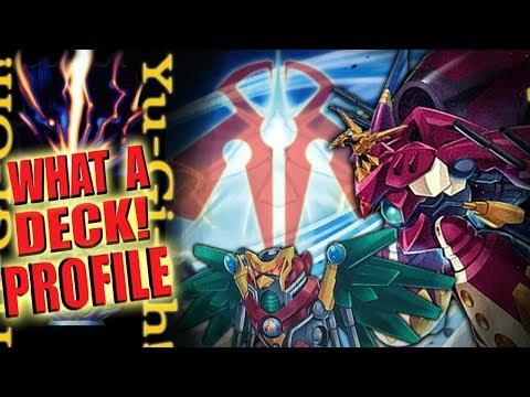 RaidRaptor Dynamite Profile - What a Deck Profile! - April 2018 - Yugioh!