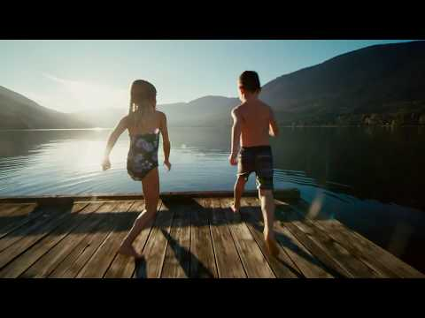 Finding Awesome in Nelson & Kootenay Lake, BC
