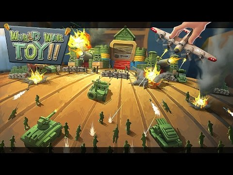World War Toy  Android Gameplay Full HD