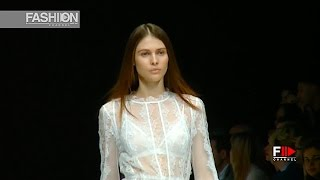 LAROOM Moscow Spring Summer 2017   Fashion Channel