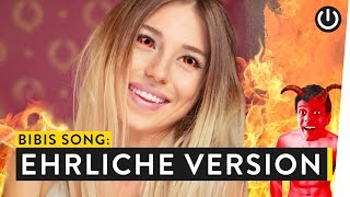 EHRLICHE VERSION von Bibi H - How it is ( wap bap ... ) | WALULIS