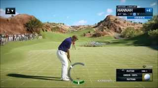 Play PGA Tour Golf II vs Rory McIlroy PGA Tour 15