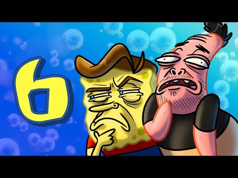 SpongeBob: Legend of the Lost Spatula - EP...