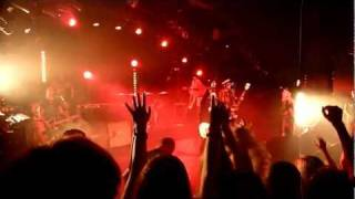 Manic Street Preachers - The Masses against the Classes (Live @ Markthalle, Hamburg - 13.05.2011)