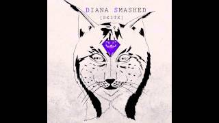 Kohaku River (As a Ghost) -feat. D At Sea | Skite | Diana Smashed EP