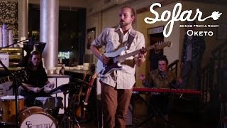 Oketo - Forward Feeling | Sofar NYC