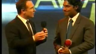 Sangakkara wins ICC awards12By sumudu@sumu master videos