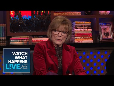Jane Curtin On Sexism During Her Time At 'SNL' | WWHL