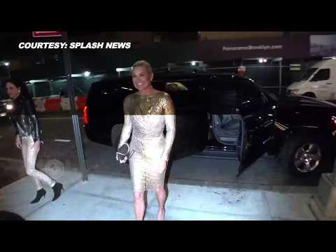 Gigi Hadid BIRTHDAY Party Without Zayn Malik | Bella Hadid | Yolanda Hadid