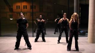Radar216 - DasKlub Contest 2011 1st Place - Aesthetic Perfection - Schadenfreude - Industrial Dance