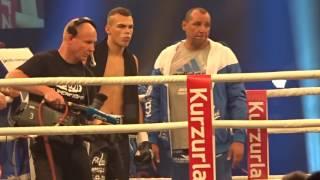 MAH00935 Leon Bauer vs Giorgi Khulelidze