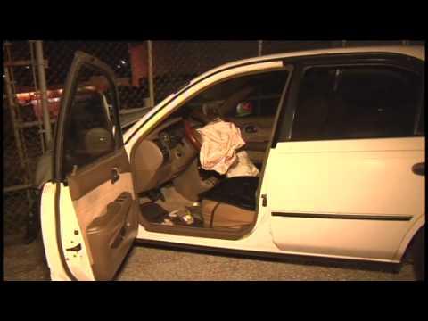 SNN: Fruitville Lime accident