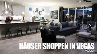 Häuser shoppen in Vegas