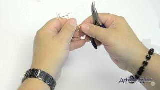 Artistic Wire - 3D Bracelet Jig