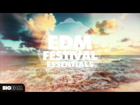 Big EDM - EDM Festival Essentials 3,7 GB Construction Kits, Loops, Presets, Samples & Big Room Kicks
