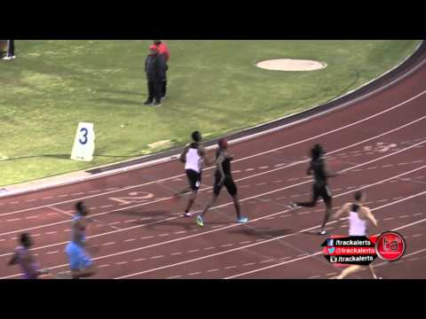 javon-francis-wins-400m-at-bermuda-invitational