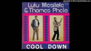 Blessing - Lulu Masilela