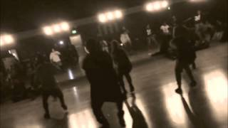 Cassie Feat Rick Ross Numb at Movement Lifestyle (Choreography by Neil Schwartz)