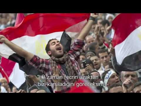"""Ikhwanul Muslimin - Ihvan-ı Müslimin - Seyyid Kutup şiiri """"Kardeşim sen özgürsün!"""""""