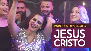 ♫ JE SUS CRISTO - PARÓDIA DESPACITO / Luis Fonsi Video